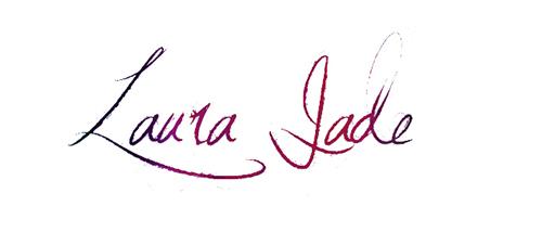 Laura Jade Artist